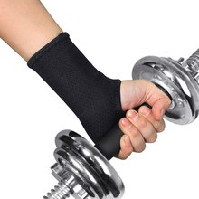 Amazon TOP seller 2018 sells well crossfit Wrist brace Neoprene weight lifting wrist brace for daily life