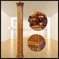 Frp Decoration Roman Column wedding decorating roman wedding pillar