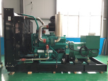 600kw 750kva diesel generator industrial used 815hp generators for sale