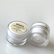 Private label cream remover for eyelash extension eyelash adhesive remover