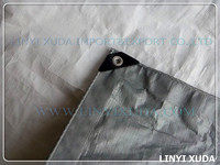 100$% material car cover pe fabric with high quality