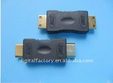 .1080P MINI HDMI to MINI HDMI usb converter