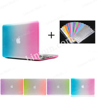 "Candy Color 13"" Plastic Case For Macbook Pro,For Apple Macbook Case Book 13"" Hard Case"