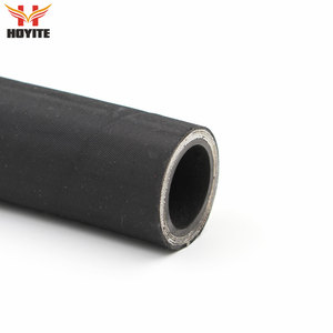 High temperature flexible 1 inch rubber air hose