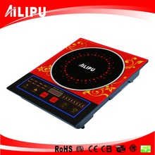 AILIPU ALP-12 induction cooker with pot, induction cooking cooker hot selling in Turkey market
