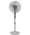 Hot selling high quality low price air cooling 16 inch electric pedestal Stand Fan for home