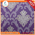 decorative wallpaper in yiwu classic contemporary damask wallpaper
