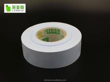 Silicone rubber heat resistant adhesive tape
