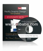 Redfly Graphic Design Tempaltes