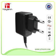 ISO Factory!!! 10 Volt 0.1 Amp Switching Power Supply Adapter 10V 100MA Power Adaptor with CE/UL/cUL/SAA/KC approved