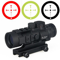 GZ1-0309 China 3x rifle scope optic riflescope for hunting