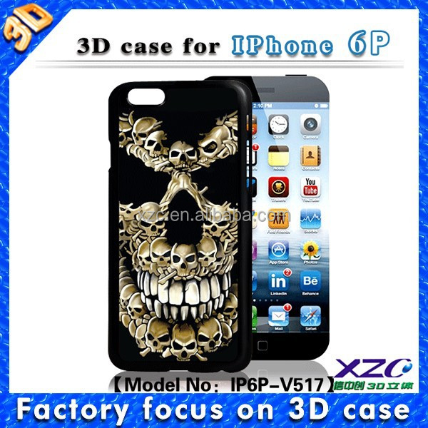 201 5alibaba express i Promotion Hard Plastic mobile phone 3d Custom Case