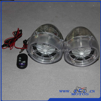 SCL-2012070036 Used All Motors Motorcycle MP3 Audio Alarm System