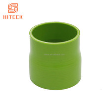 Best seller durable lower volumetric expansion Intake & Inlet Piping silicone flexible pipe reducer factory