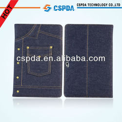 For Acer Iconia Tab W510 10.1 Tablet Best Seller Jeans Stand Case Cover