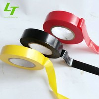Pressure Sensitive Adhesive Type and PVC Material fine line tape