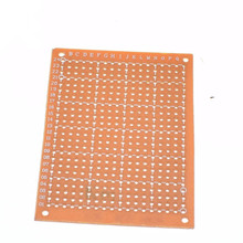 Smart Electronics led tv parts printed circuit board Breadboard Universal pcb