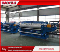 high speed welding wire mesh machine manufacturers