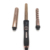 3 in 1digital display private label hair curling machine curling wand set curling stone