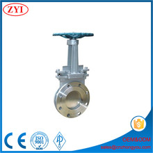 Factory price wholesale butt weld gate valve