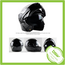 Motorcycle Flip up Modular Helmet DOT