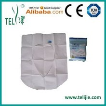 paper disposable toilet seat cover,traveling personal health care product by CE ,ISO13458 certificated