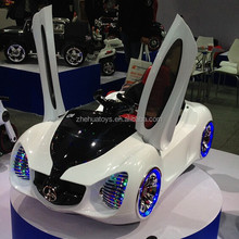 Newest cool used rc electric cars for sale,electric car price ,electric cars for kids with two opening doors