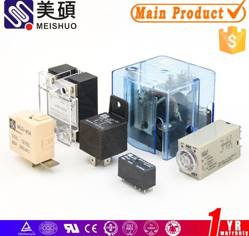 Meishuo 12v 30a mini auto relay used cars in dubai