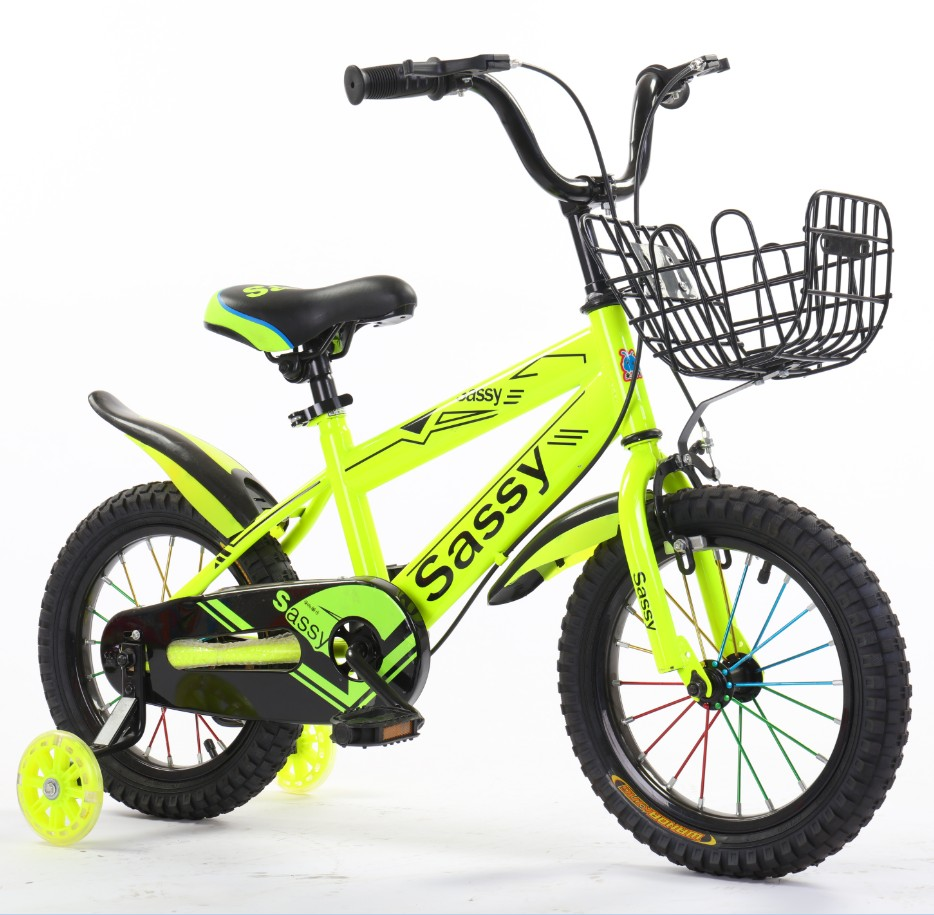 12 inch 16inch best selling child bicycle for promotion at cost price