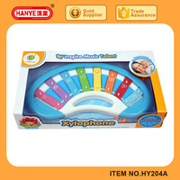 Kids toys electric xylophone for sale