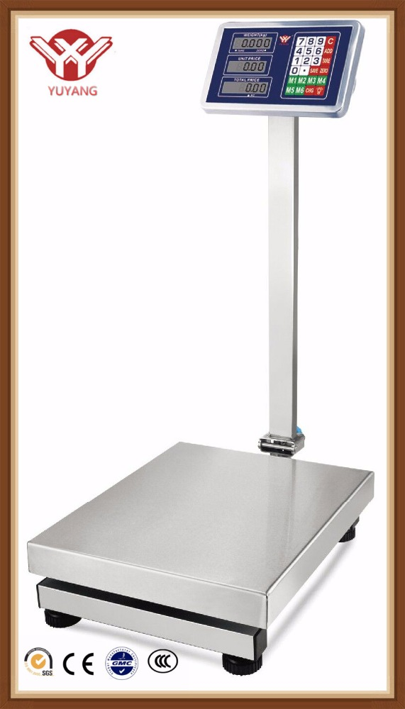 YY-010 weighing scale price philippines hot selling for philippines