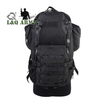35L Outdoor Hunting Molle Assault Military Backpack Day Pack
