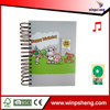 Europe Promotional Paper Notebook And Stationery School Supplies