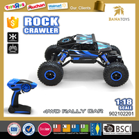 Hot item 4 WD rc car toy for kids games toy cars