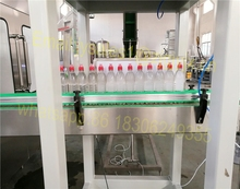 Mineral Water/Distill Water Bottling Production Equipements Price, Packaged Drinking Water Project