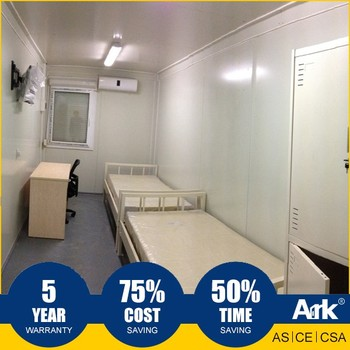 Ark Flatpack Long Lifespan Top Quality Good Price team room