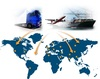 International Freight Forwarding - Logistics