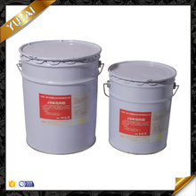 epoxy resin structure perfusion glue for bonding carbon fiber plate on the concrete