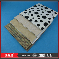 Laminated Groove PVC Ceiling Panel PVC Wall Panel PVC Ceiling Tiles