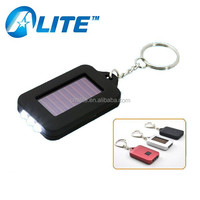 ABS Solar Powered Small 3 LED Solar LED Torch