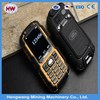 IP68 industrial use GPS Navigation 3G android outdoor safe explosion proof mobile phone