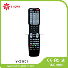 IR Universal remote control with big button and Learning function