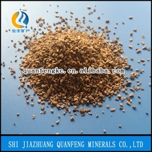 Good price walnut shell crushed for nut seal additives