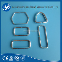 Custom Automatic Bend Wire Forming Stainless