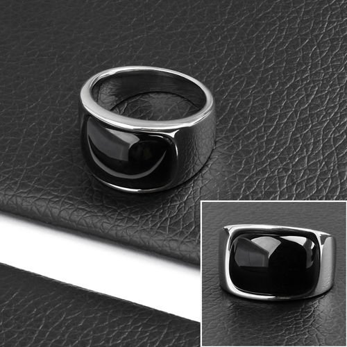 2012Newest Stainless Steel Fashion Fine Jewelry Ring(DR10008)