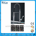 Pull Out Spray Kitchen LED Faucet