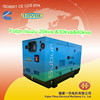 Good Quality Best Price dongfeng c denyo generator with ATS
