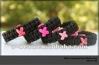 manufacturers autism awareness paracord bracelet