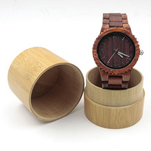 mens watches Japanese designer wooden watches 2017