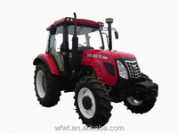 weifang taishan farm tractor TT1204 with high quality and low price